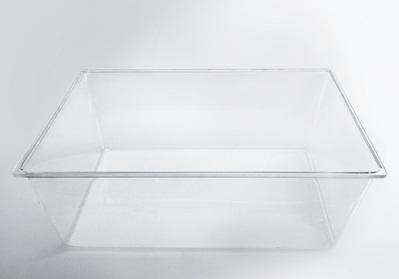 Caja acrílico jumbo