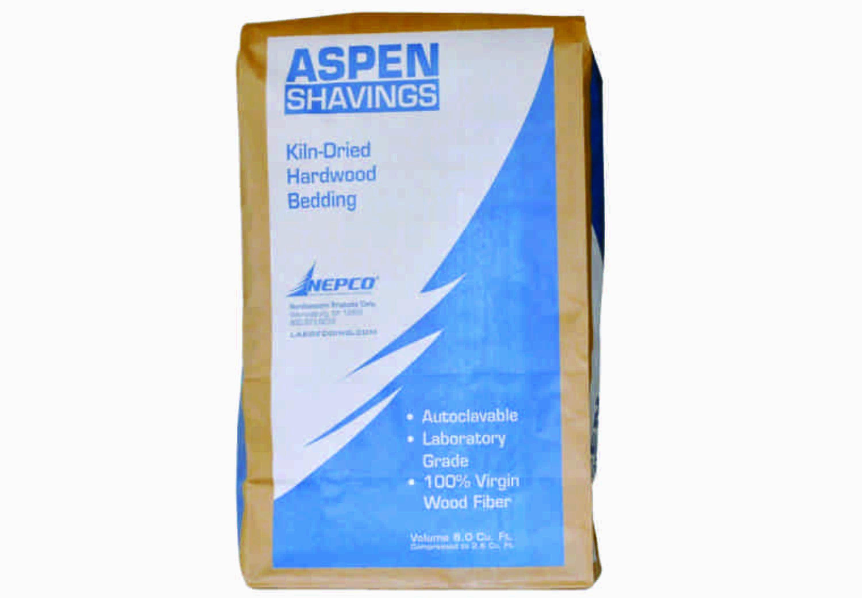 Cama Aspen Shaving