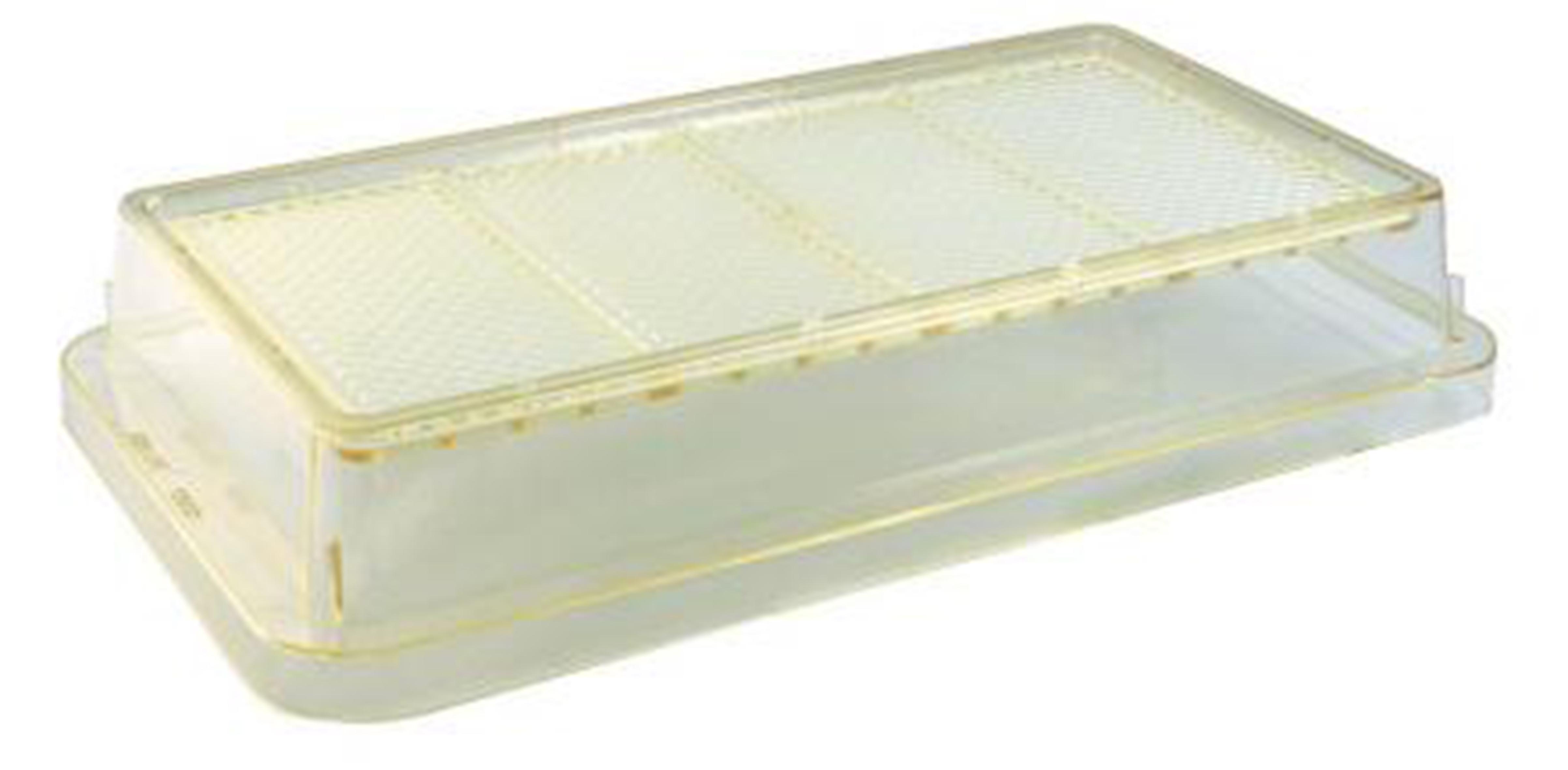 Tapa filtro ratón N40MBT policarbonato