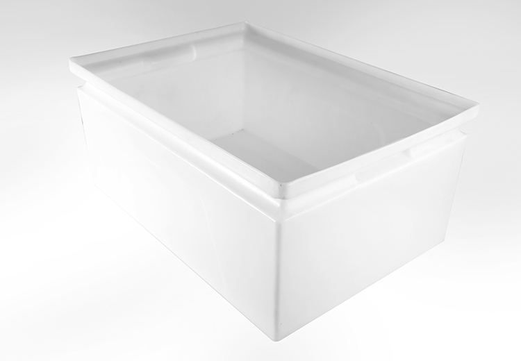 Caja para cuyo o cobayo